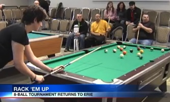 Media Coverage – 2015 VNEA PA State Pool Tournament | Warner
